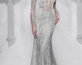 Jaylo Gown
