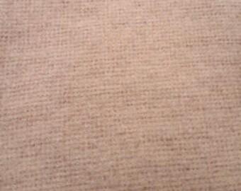 Rug Hooking/Applique Wool--Skinny Minny Blush--Rebecca Erb--1/4 Yard