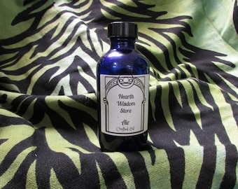 Air Anointing Oil