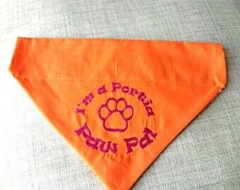 Paw Pal Bandana 50% off if donating