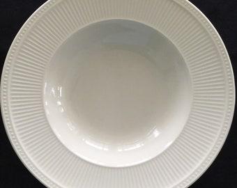 Wedgwood Windsor Three Soup Bowls