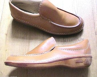 Canadians Chaussures De Confirmation pour Garçon - Noir, 32 EU