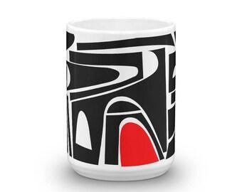 The Boogaloo -- Coffee or Tea Mug