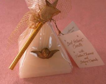 Valentine Cupid Candle, Valentine gift, Cupid candle, Valentine candle, valentine's day decorations