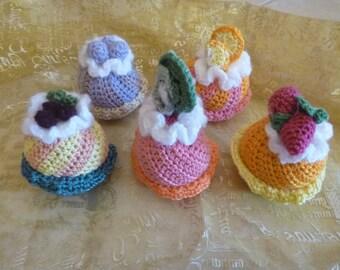 cake spike needles decoration or gift celebrating mothers
