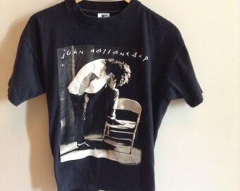 Vintage John Mellencamp shirt - 1994- LARGE