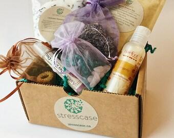 Self Care Kit Gift Subscription Box
