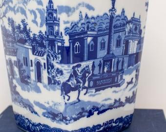 Victoria Ware Ironstone Jar/Urn