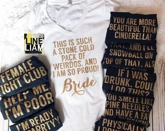 ENDS AT 2AM 2018, bridesmaid movie shirts, bachelorette party shirts, bridesmaid movie quotes, bridesmaid tanks, bachelorette tanks, bridesm