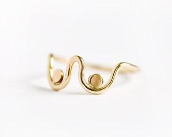 MELOPEPO Boob Ring