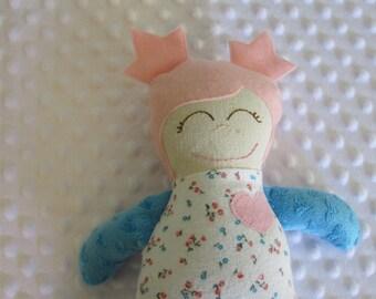 Ryan Small Handmade Baby Doll