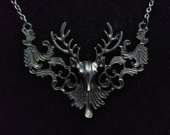 Black Elk Necklace