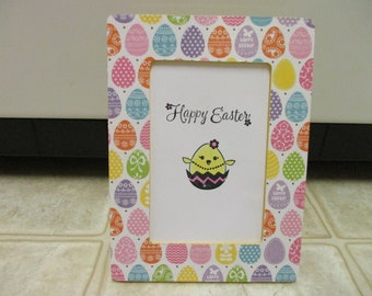 DISCOUNTED Easter Frame-Easter Decor