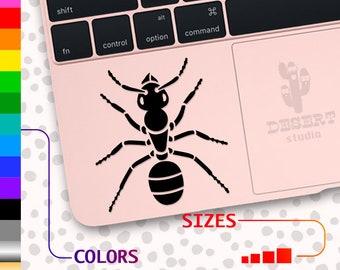 ant, ant decal, ant vinyl, ant vinyl decal, ant sticker, ants, ants vinyl, ants sticker, ants decal, insect decal, ants vinyl decal
