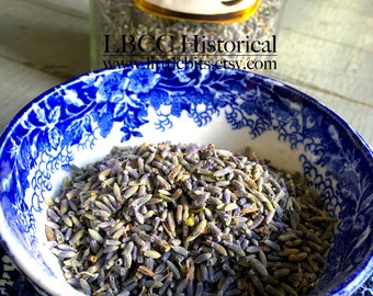 Certified Organic Lavender Herb Great For Cooking, Teas, Soaps, And So Much More