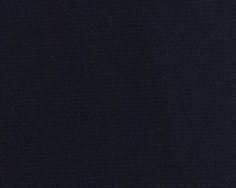 Navy Ponti Rayon Nylon 60'' Wide Per Yard