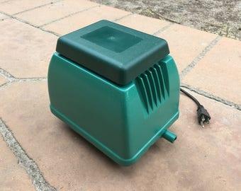 Diaphragm Air Compressor for air brush