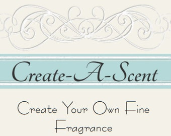 Create-A-Scent 10 mL Gold Atomizer, Perfume, Cologne, Create Your Own Perfume/Cologne