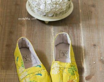 Olivia Women Shoes PDF Sewing Pattern (#217)