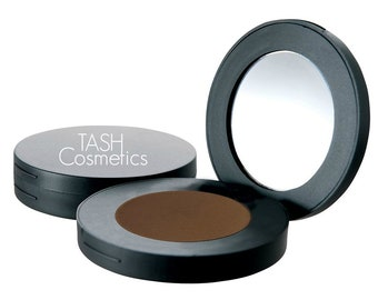 Eye Candy Pro Velvet Eyeshadow-Rich Chocolate Matte