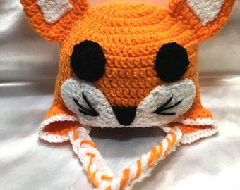 "Peruvian ""My Fox"""