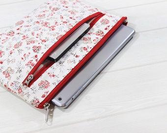 Tablet sleeve, iPad Mini 4 case, Kindle case, Paperwhite case, iPad Mini case, Kindle sleeve, iPad case, iPad sleeve, iPad Mini sleeve, gift