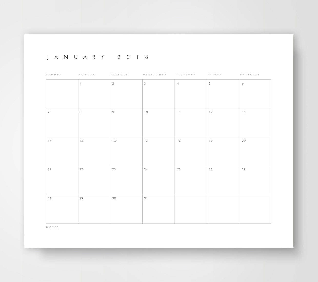 It is a graphic of Gorgeous Printable Desk Calendars