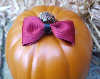3 in. Fall / Halloween Bows