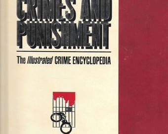 Crimes and Punishment (Volume 25) by H. S. Stuttman, INC. Publishers 1994