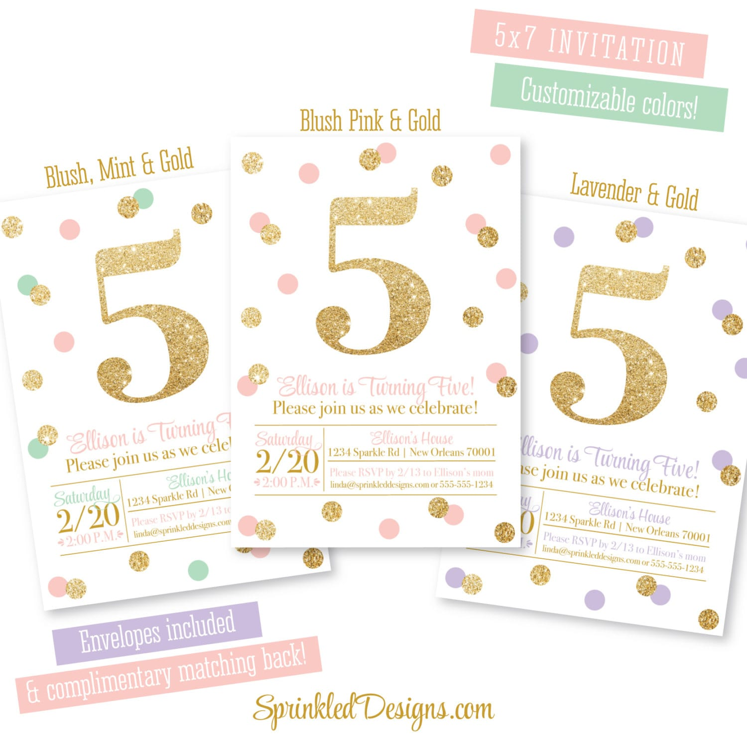 Outstanding 3rd Birthday Invitation Ensign Invitation Card