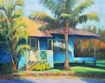 Waimea Plantation Cottage #67,  Kauai