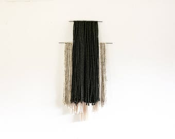 Layered Wall Hanging - double