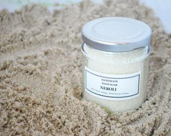 Bath Soak - Neroli - 190g jar