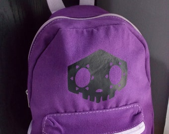 Sombra Overwatch Mini Backpack
