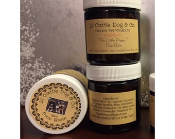 This Little Piggy... Paw Balm for Dogs