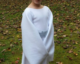Kids Star Wars Princess Leia Costume