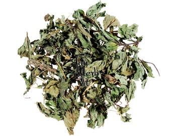 Peppermint Dried Leaves Leaf Loose Herbal Tea - Mentha Pipperita