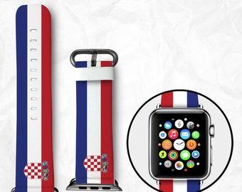 Apple Watch Band World Cup 2018 Series - Croatia