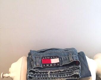 Tommy Hilfiger Jeans - staright leg 34/34