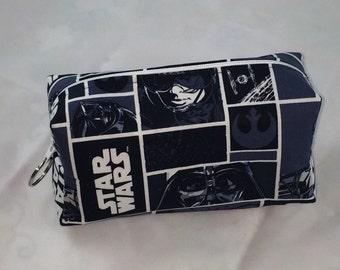 Star Wars Cosmetic Bag