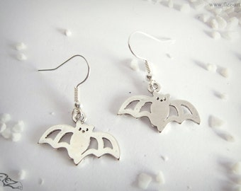 Earrings *Batmice