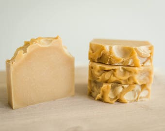 Coconut Cream- Cold Process Soap