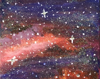 The stars in your skies