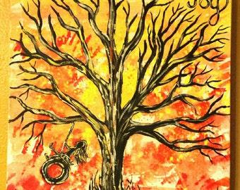 The Tree Series: Joy