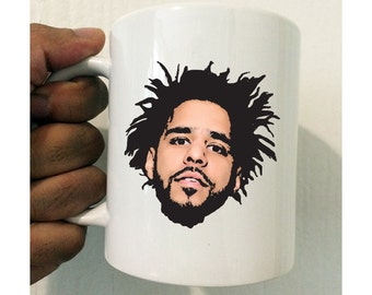 4 Your Eyez Only Mug