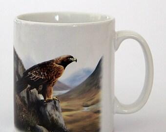 Eagle 10oz Mug