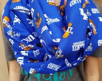 University of Kentucky scarf