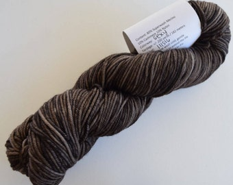 Anzula - For Better or Worsted Weight yarn