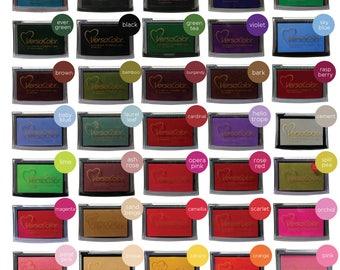 Versacolor Ink Pads