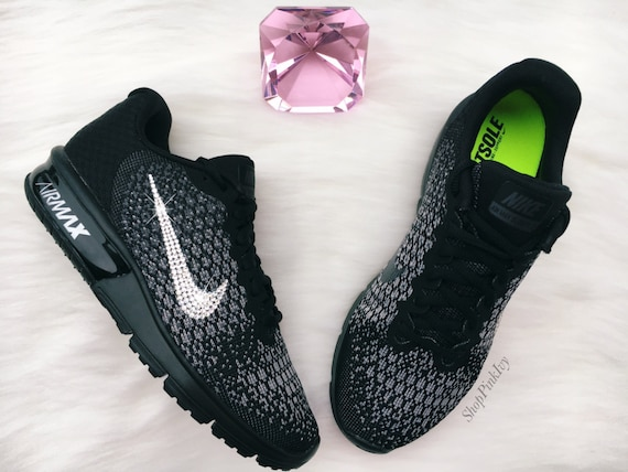 sneakers nike air max sequent